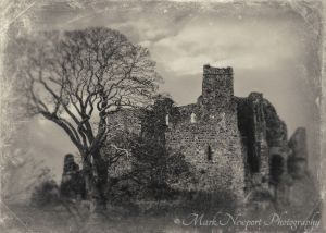 Carlingford Castle